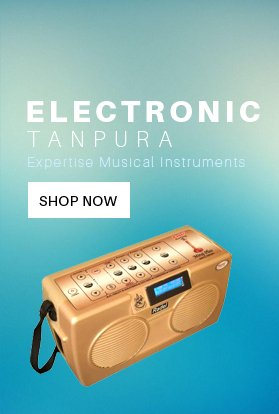 Electronics Tanpura
